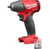 Milwaukee Tool - 2754-20 M18 FUEL Lithium-Ion Brushless Cordless Compact Impact Wrench